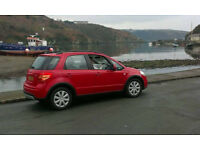 2010 Suzuki SX4 1.6 5dr - LOW MILES AND GREAT SERVICE HISTORY. - 12mths mot
