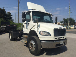Freightliner Day Cabs For Sale