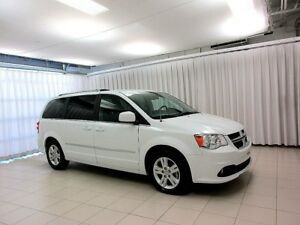 2016 Dodge Grand Caravan HURRY!! DON'T MISS OUT!! CREW 7PASS MIN