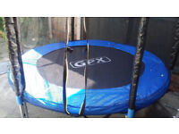 GPX 6ft trampoline