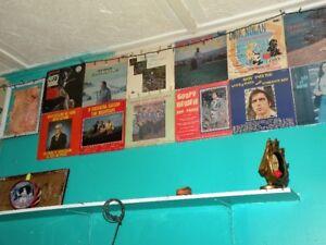 Vintage Newfoundland Albums/records 20 each firm