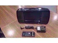 TECHNIKA VB111 VIEWBOX WITH LCD DISPLAY FOR IPHONE