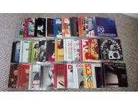 31 Mojo CDs
