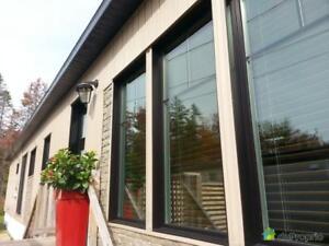87 500$ - Maison mobile à vendre à St-Nicolas