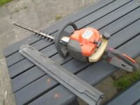 husqvarna hedge cutter