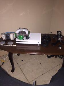 Xbox one s lot