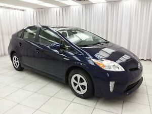 2013 Toyota Prius 1.8L HYBRID 5DR HATCH w/ BLUETOOTH, CLIMATE CO