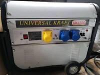 Universal Kraft Generator