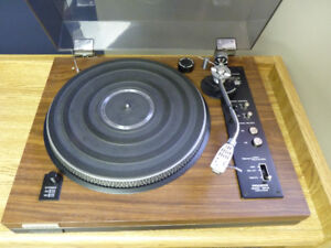 Table tournante Pioneer PL-51A