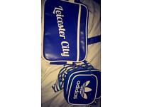 Bag Bundle *leicester city // adidas*