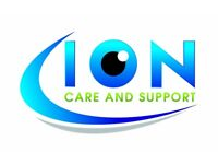 Care at Home Carers - Immediate Start