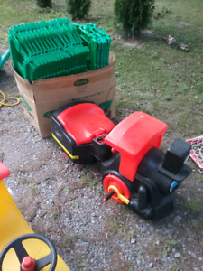 Little Tikes Train & Track in Bewdley