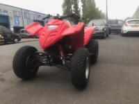 Moto Roma Quad Bike 150cc