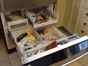 LG Bottom Freezer Refrigerator for Sale
