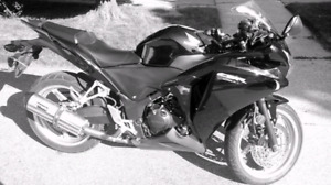 Honda CBR250R ABS 2011 | 2 BROTHERS EXHAUST