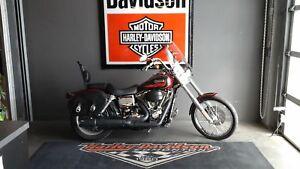 2007 Harley-Davidson Dyna Wide Glide FXDWG