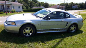 2000 Ford Mustang Autre v6