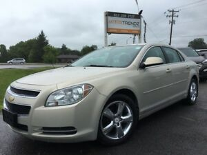 2011 Chevrolet Malibu LT Platinum Edition Loaded! Chrome Whee...
