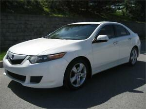 2010 ACURA TSX (AUTOMATIQUE, 2.4L, TOIT, AIR, MAGS, FULL!!!)