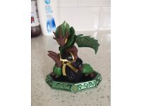 3 x Skylanders Imaginators figures