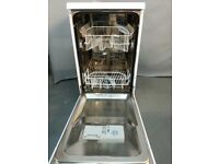 Indesit Dishwasher IDS105/PCC64518, 3 months warranty, delivery available in Devon/Cornwall