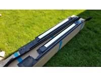 Official bmw mini Cooper side skirts