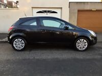 2011 Vauxall Corsa 1.2 | Low 66,000 Miles | 2ND choice of Fiesta Jazz Micra Yaris 207 C1 Civic C3