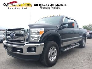 2015 Ford F-250 $353.77 BI WEEKLY! $0 DOWN!