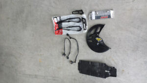 pieces crf 250r