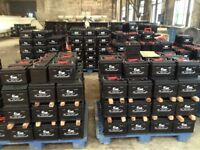 CASH PAID , FAULTY BATTERYS CAR TRACTOR LORRY BATTERYS