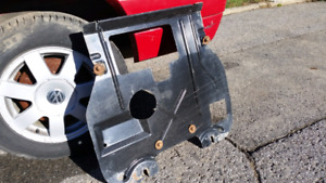 Skid plate Ford f150 2009 a 2014
