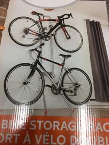 WOW  Rack - Support à vélo murale pour interieur neuf neuf