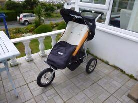 Baby Buggy (ALU_RAX)
