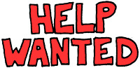 Home help wanted