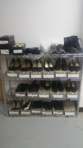 Women's Shoes, Sneakers, Formal-ware, Everyday Shoes.