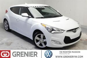 2013 Hyundai Veloster 8 ROUES/8PNEUS+A/C+MAGS