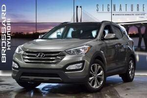 2014 Hyundai Santa Fe Sport 2.0T SE BLUETOOTH CUIR TOIT PANORAMI