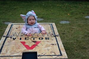 Mouse Trap Halloween costume