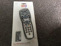 Brand new genuine sky remote