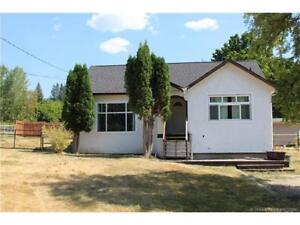Lovely character home on .25 acres in desirable North Broadview!