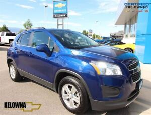 2014 Chevrolet Trax 1LT AWD | Alloys | Back-up Camera
