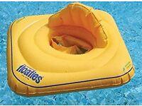 Floaties baby swim seat