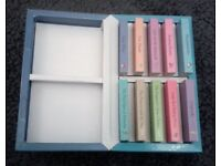 10x Board Book Fairy Tale Box Set (Fab Gift)