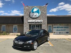 2013 BMW 3 Series WOW ONLY 33K! 320I XDRIVE! FINANCING AVAILABLE