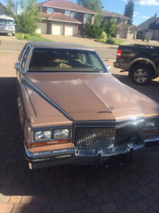1989 Cadillac For Sale