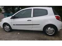 LHD RENAULT CLIO YEAR 2012