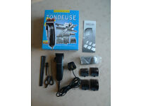 Remington HC700 Hair Clipper Set