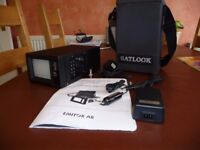 Satlook Mark III Satellite Finder