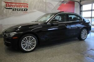 2013 BMW 328 i xDrive Luxury