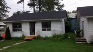 Bobcaygeon Winterized Cottage